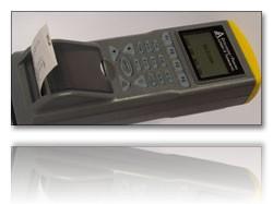 AZ9881, dwukanałowy rejestrator temperatury z drukarką++AZ9881, dwukanałowy rejestrator temperatury z drukarką