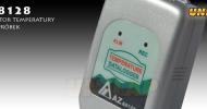 AZ88128 rejestrator temperatury 16 000 próbek