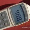 AZ8921 miernik poziomu hałasu, sonometr